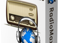 RadioMaximus Pro 2.22.7 Full + Patch