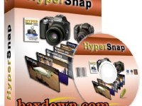 HyperSnap 8.16.06 Full + Keygen