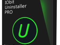 IObit Uninstaller Pro 7.4.0.10 Full + Crack