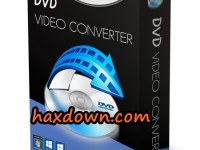 WonderFox DVD Video Converter 15.1 Full + Keygen