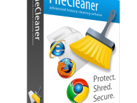 FileCleaner Pro 4.8.0 Build 318 Full + Crack