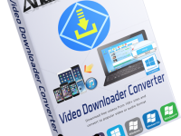 Allavsoft Video Downloader Converter 3.15.8.6719 Full + Keygen