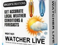 Weather Watcher Live 7.2.118 Full + Patch