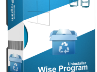 Wise Program Uninstaller 2.25 Build 120 Full Version