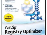 WinZip Registry Optimizer 4.19.7.2 Full + Crack