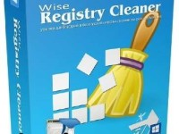 Wise Registry Cleaner Pro 9.6.3.629 Full + Activator
