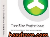 TreeSize Professional 7.0.1.1373 Full + Crack