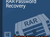 PassFab RAR Password Recovery 9.3.2 Full + Crack