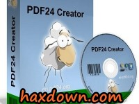 PDF24 Creator 8.4.2 Full Version