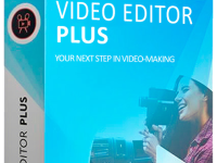 Movavi Video Editor Plus 14.5.0 Full + Crack
