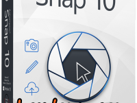 Ashampoo Snap 10.0.7 Full + Crack