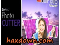 InPixio Photo Cutter 8.5.6739.20477 Full + Crack
