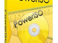 PowerISO 7.2 Full + Keygen