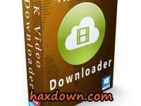 4K Video Downloader 4.4.8.2317 Full + Patch
