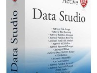 Active Data Studio 13.0.0.2 Full + Crack