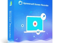 Apowersoft Screen Recorder Pro 2.3.4 Full + Crack