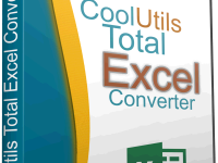 Coolutils Total Excel Converter 5.1.0.256 Full + Keygen