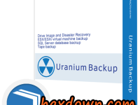 Uranium Backup 9.6.0 Build 6967 Full + Keygen