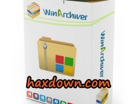 WinArchiver 4.5 Full + Crack