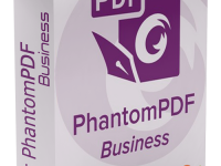 Foxit PhantomPDF Business 9.2.0.9297 Full + Patch