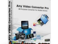 Any Video Converter Professional 6.2.5 Full + Keygen