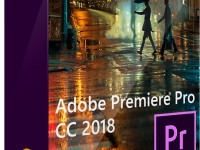Adobe Premiere Pro CC 2018 12.1.2.69 Keygen + Patch