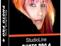StudioLine Photo Pro 4.2.40 Full + Serial Key