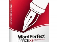 Corel WordPerfect Office X9 Professional 19.0.0.325 Full + Keygen