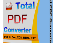 Coolutils Total PDF Converter 6.1.0.153 Full + Serial Key