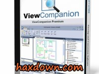 ViewCompanion Premium 11.11 Full + Keygen