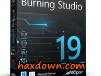 Ashampoo Burning Studio 19.0.2.6 Full + Crack