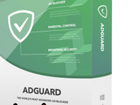 Adguard Premium 6.3.1399.4073 RC Full + Crack