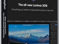 Luminar 2018 1.3.0.2214 Full Version