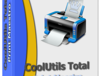 Coolutils Print Maestro 4 1.0.6778.53158 Full + Serial Key