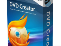 Wondershare DVD Creator 5.0.1.23 Full + Crack