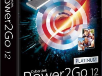 CyberLink Power2Go Platinum 12.0.0621.0 Full + Keygen