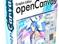 OpenCanvas 7.0.15 Full + Crack
