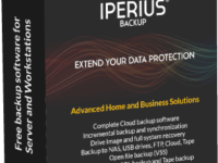 Iperius Backup 5.7.1 Full + Keygen