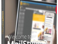 MailStyler Newsletter Creator Pro 2.3.0.108 Full + Crack