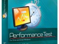 PassMark PerformanceTest 9.0 Build 1026 Full + Patch