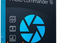 Ashampoo Photo Commander 16.0.4 Full + Crack