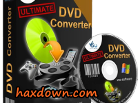 VSO DVD Converter Ultimate 4.0.0.91 Full + Patch