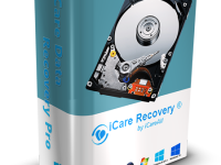 iCare Data Recovery Pro 8.1.8 Full + Keygen
