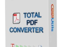 Coolutils Total PDF Converter 6.1.0.156 Full + Serial Key
