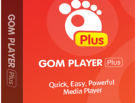 GOM Player Plus 2.3.35.5296 Full + Crack