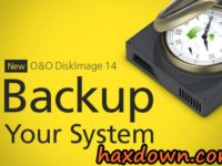 O&O DiskImage Professional / Workstation / Server Edition 14.0 Build 307 Full + Serial Key