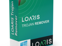 Loaris Trojan Remover 3.0.69.204 Full + Patch