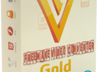 Freemake Video Converter 4.1.10.203 Full + Serial Key