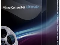 Wondershare Video Converter Ultimate 10.4.3.198 Full + Patch