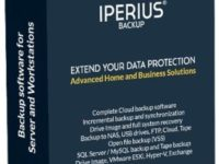 Iperius Backup 6.0.2 Full + Keygen